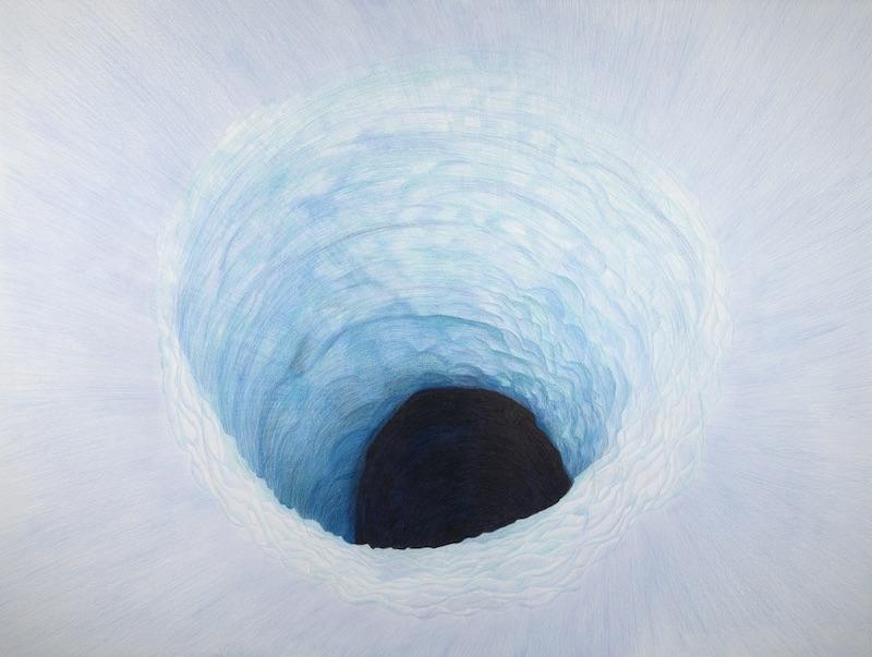 Jillian McDonald, hole